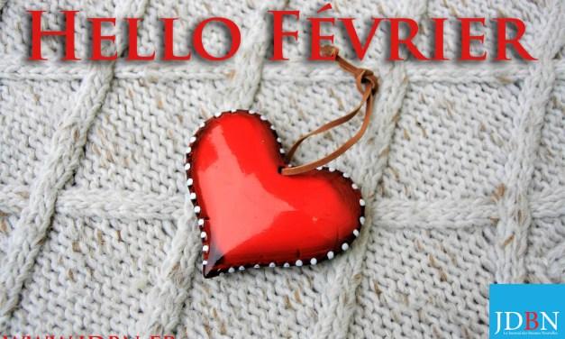Hello Février