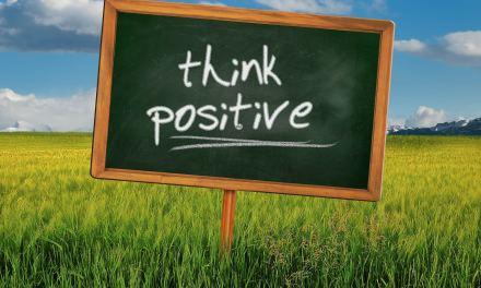 Vous voulez devenir optimiste? Voici 11 choses que cette catégorie de personnes fait différemment