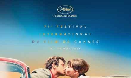 Gagnez vos invitations pour le Festival de Cannes…