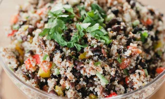 Misez sur le quinoa si vous voulez perdre du poids.