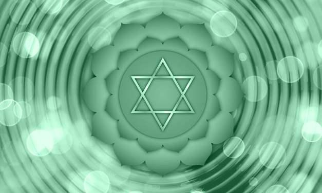 Ouverture du chakra coeur