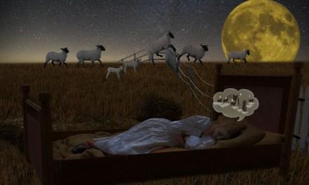 Astuce pour éviter l'insomnie à la pleine lune