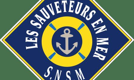A la Société Nationale de Sauvetage en Mer, on forme les bénévoles sauveteurs dès le plus jeune âge