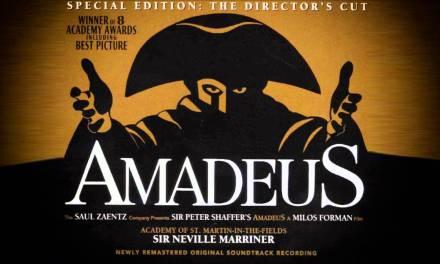 Amadeus – bande annonce VOST
