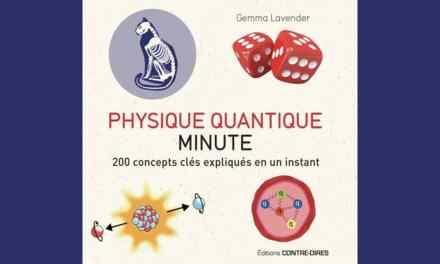 La physique Quantique, c'est quoi?