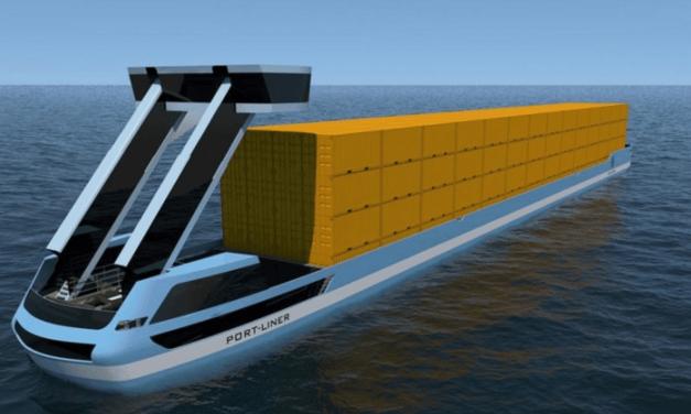 Les «bateaux Tesla» Arrivent, Les Premiers Cargos 100% Verts Qui Révolutionneront Le Transport Maritime