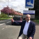 France: Près de Lille, le « court-voiturage » pour faciliter les déplacements en ville
