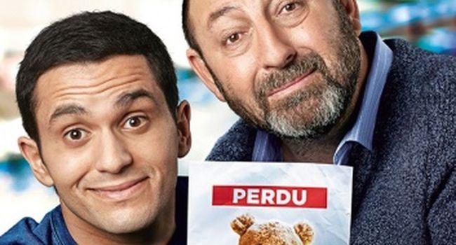 Interview de Kad Merad et Malik Bentalah ! Le Doudou, actuellement au cinéma !