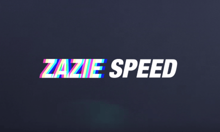 Zazie – Speed (officiel)