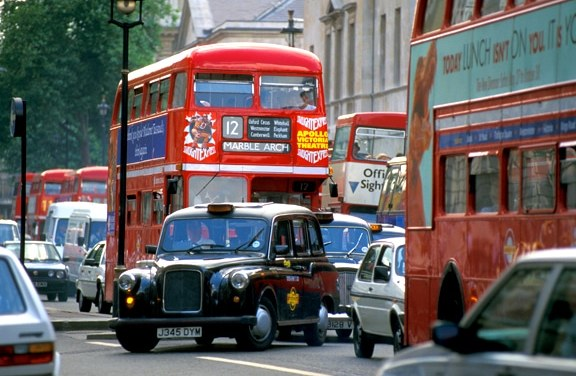 Londres précise son plan zéro émissions pour les automobiles