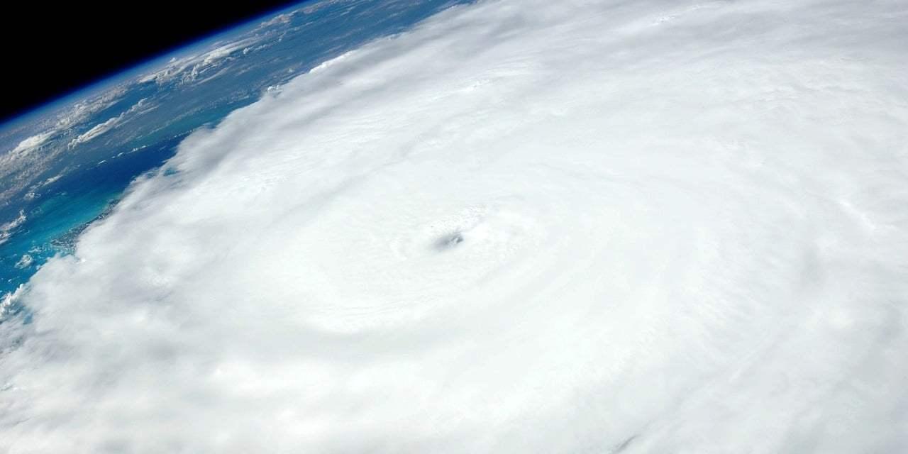 Une saison 2018 avec moins d'ouragans que prévu dans l'Atlantique