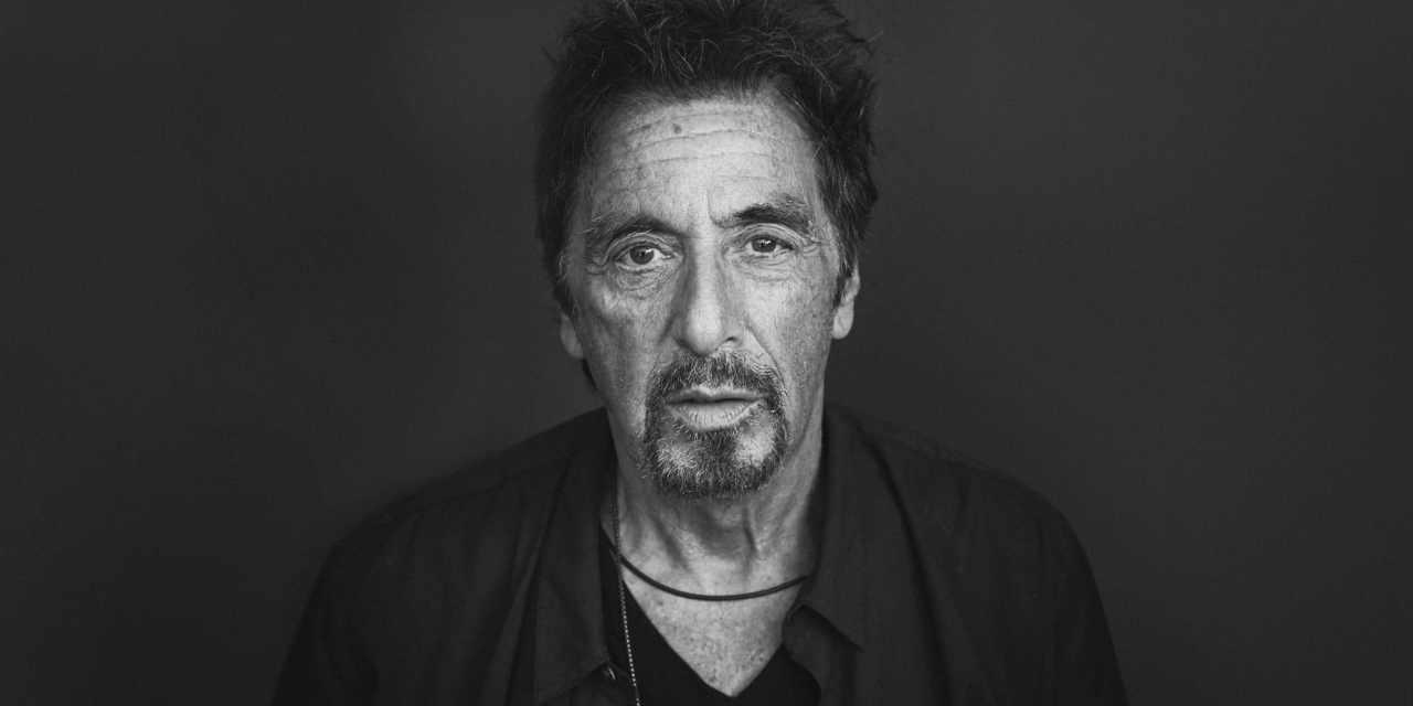 «Al Pacino on stage»: l'acteur américain jouera au Théâtre de Paris en octobre