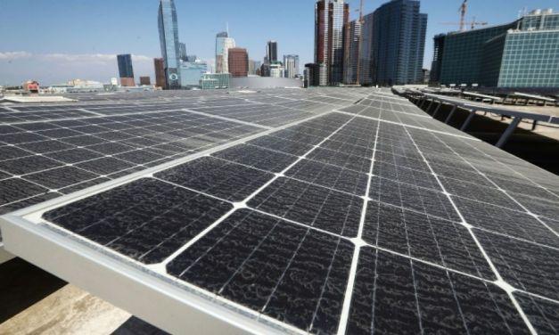 Électricité « 100% propre » en 2045: la Californie lance un défi à Trump