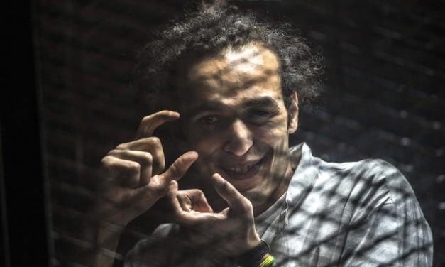Egypte : Le jeune photojournaliste Shawkan bientôt libre après 5 années passées en détention ! RSF exprime son soulagement.