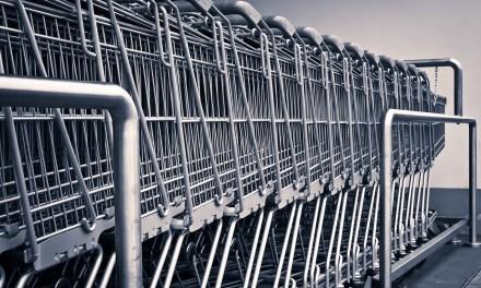 Regardez bien comment on se fait arnaquer au supermarché.