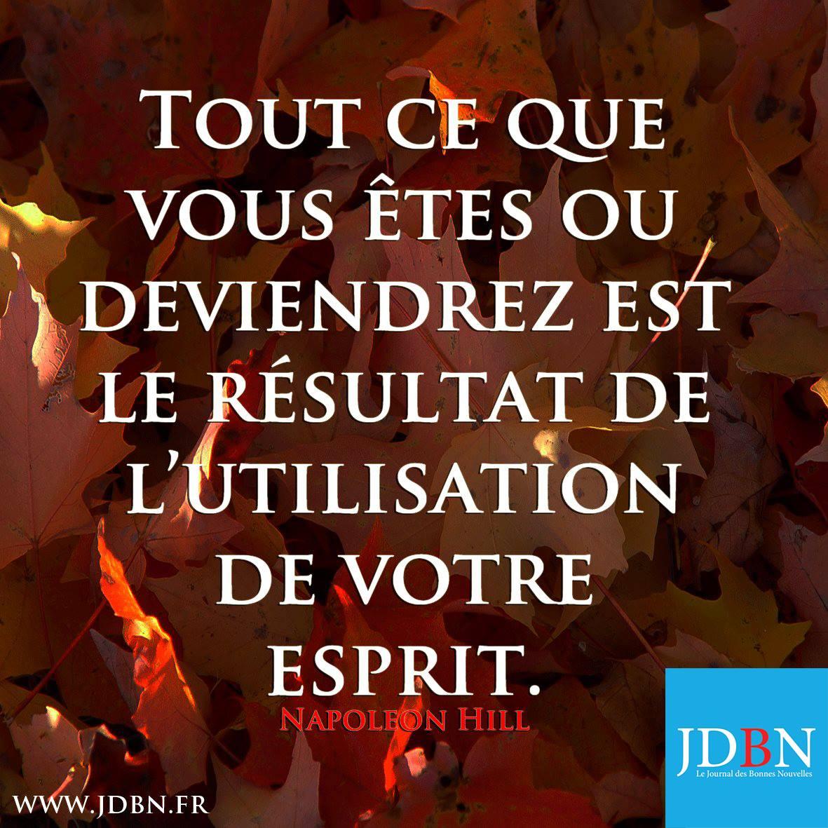 Bon Jeudi 11 Octobre à toutes et à tous de la part du JDBN