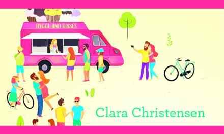 Hygge & Kisses – Clara Christensen – un roman chaleureux, réconfortant et 100% hygge, la lecture idéale pour la saison froide à venir !