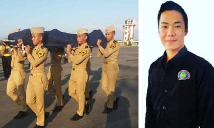 Hommage: Séisme en Indonésie : un jeune contrôleur aérien se sacrifie pour faire décoller un dernier avion.