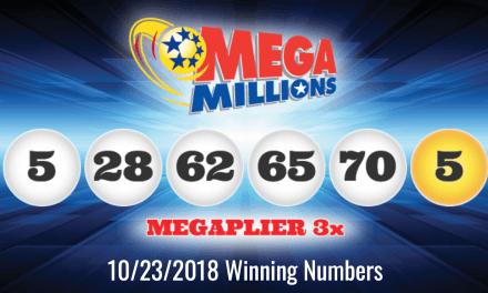 Loterie américaine: record mondial pour un ticket gagnant à 1,6 milliard de dollars.