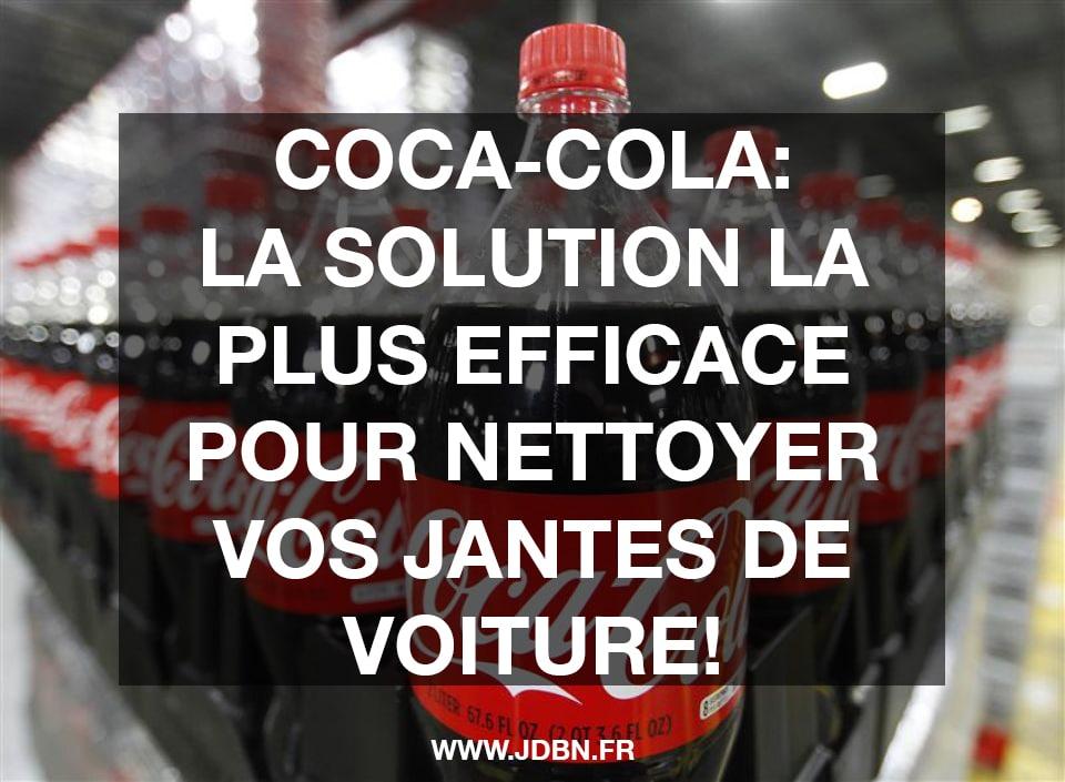 Les bienfaits du coca…