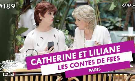 Catherine et Liliane: «Un jour leur prince viendra… Mais visiblement ce n'est pas pour aujourd'hui.»