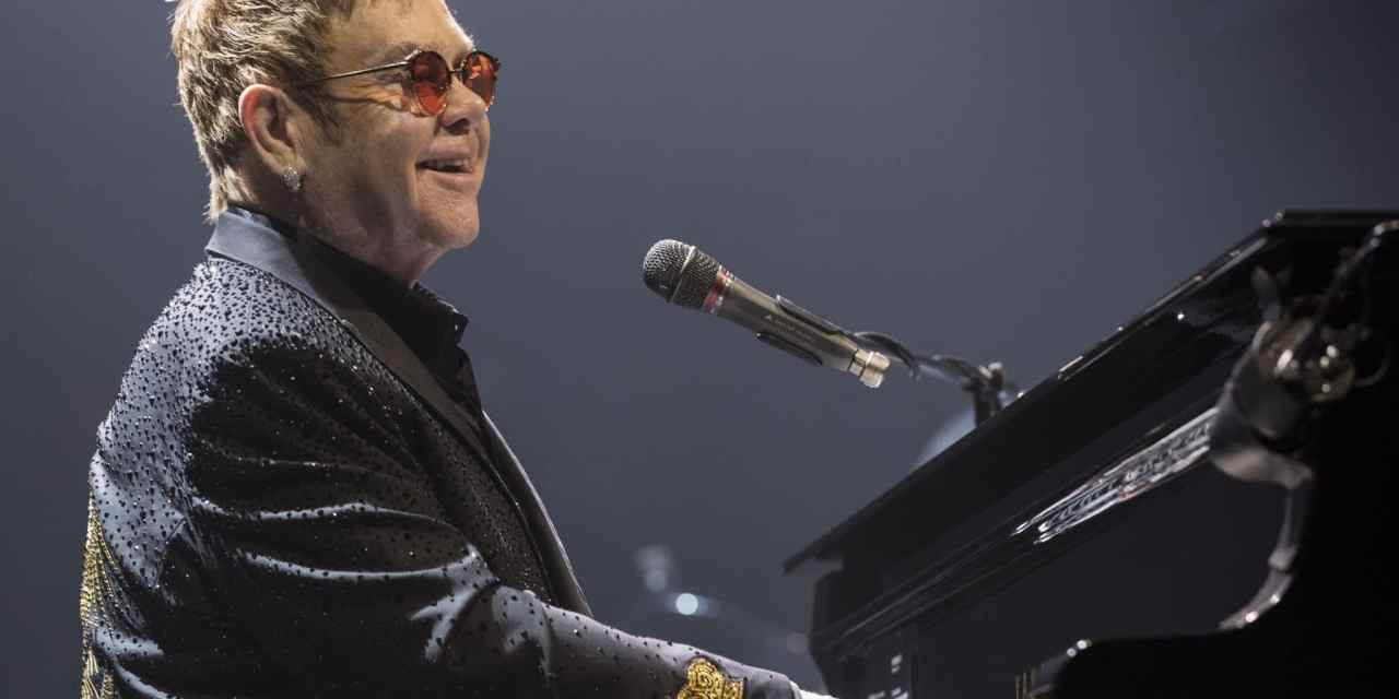 La tournée d'adieu d'Elton John passera en France en juin 2019. Voici les dates.