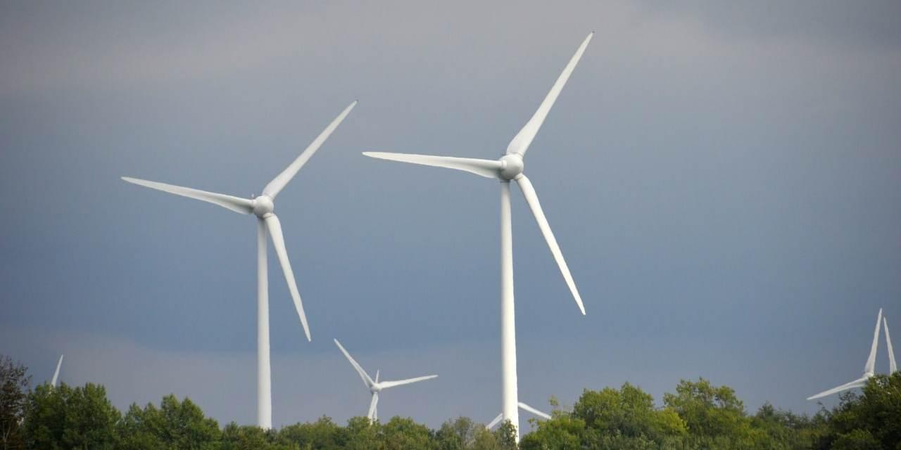 Pourquoi les éoliennes ont 3 pales ?