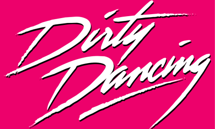 Dirty Dancing – Time of my Life