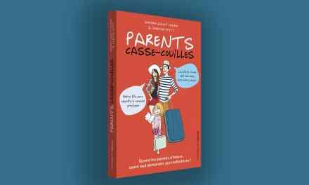Parents casse-couilles – Quand les parents d'élèves osent tout demander aux institutrices !
