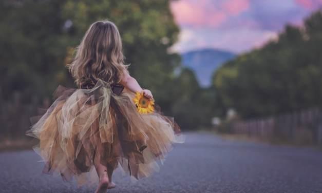 50 activités pour aider votre enfant à grandir heureux !
