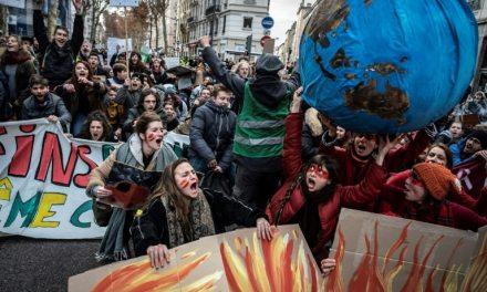 Des ONG vont attaquer la France en justice pour inaction sur le climat