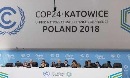 La climatologue Valérie Masson-Delmotte, nous explique les enjeux climatiques de la COP24