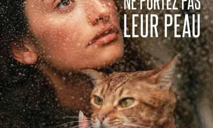 Peta – Penélope Cruz prend la pose dans une toute nouvelle campagne contre la fourrure