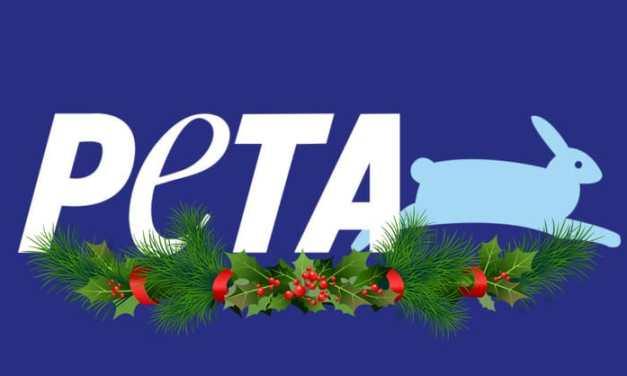 Les cadeaux PETA sont des présents mémorables et significatifs pour tous ceux qui se soucient des animaux.