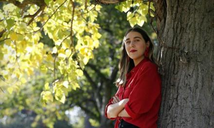 Gina Martin, la revanche d'une jeune Anglaise contre les voyeurs