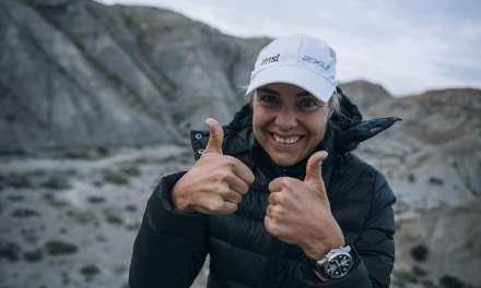 Cent marathons en cent jours : une course éperdue pour l'eau