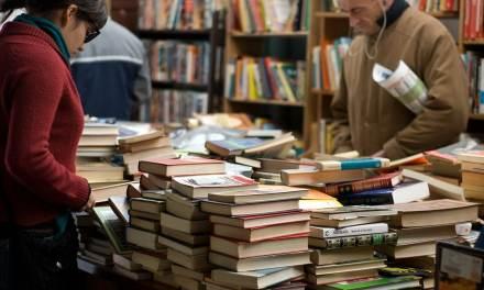 Offre d'emploi magique pour les amoureux des livres: La ville de Leers cherche un libraire et est prête à payer le loyer