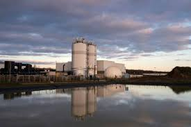 En Saône-et-Loire, une usine change les déchets en biogaz