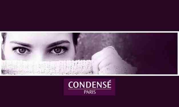Condensé Paris – La marque de cosmétiques qui allie haute qualité et soins 100 % naturels issus de fleurs, plantes, fruits et algues