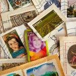 Quand le timbre a-t-il été inventé ?