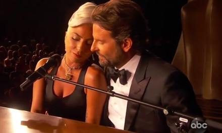 Lady Gaga, Bradley Cooper – Shallow (Live at Academy Awards 2019)