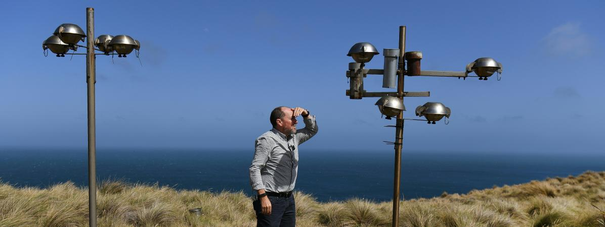 En Australie, une péninsule respire « l'air le plus propre du monde »