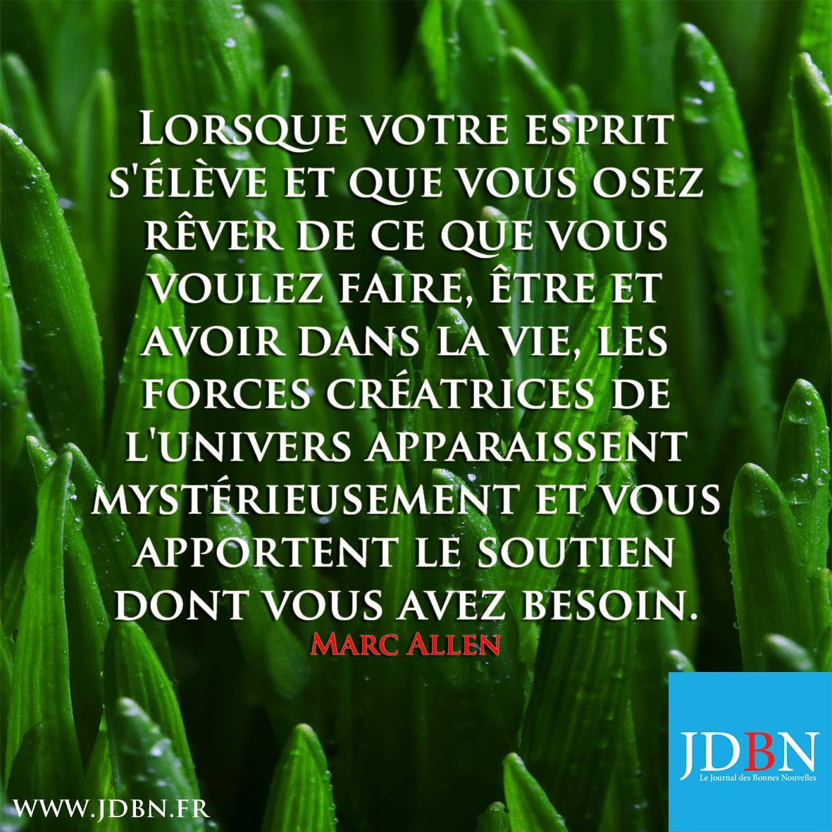 Bon Mercredi 13 Mars à toutes et à tous de la part du JDBN