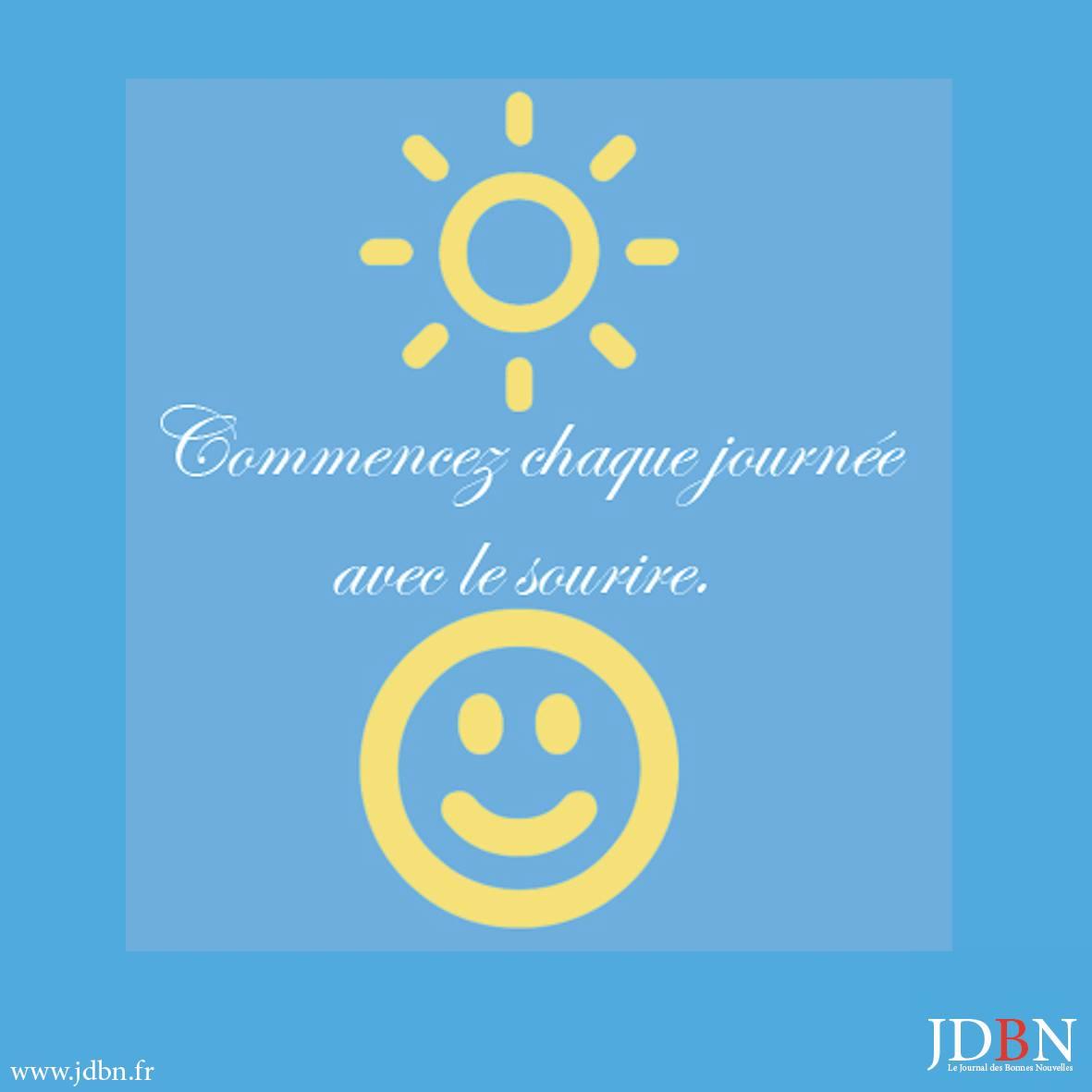 Bon week-end à toutes et à tous de la part du JDBN