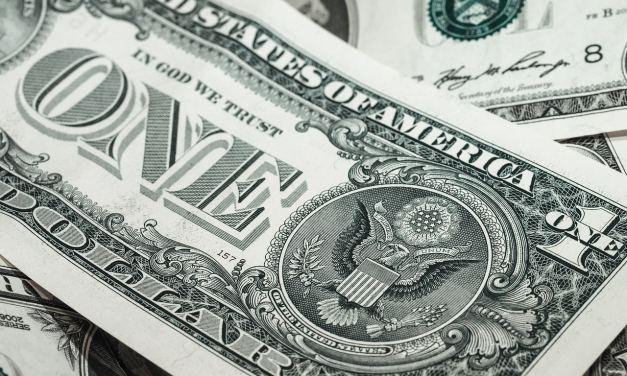 D'où vient le mot « dollar » ?