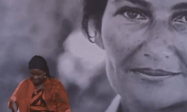 Le premier prix Simone-Veil récompense la Camerounaise Aissa Doumara Ngatansou