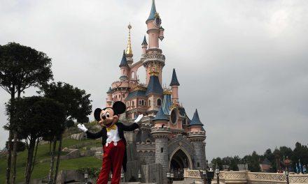 Paris: Disneyland bannit ses pailles en plastique et va plus «valoriser» ses déchets
