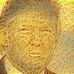 Ostagram Spaghetti Mashups – Donald Trump