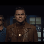 ONCE UPON A TIME IN HOLLYWOOD – Bande annonce officielle