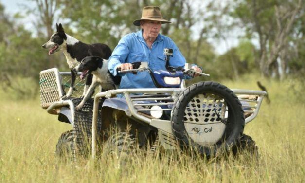 Australie : des fermiers du Queensland à la pointe du combat climatique